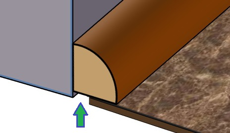 expansion joints - libra flooring
